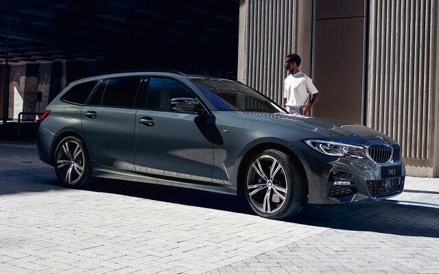 BMW-malleja heti ajoon nyt huippueduilla