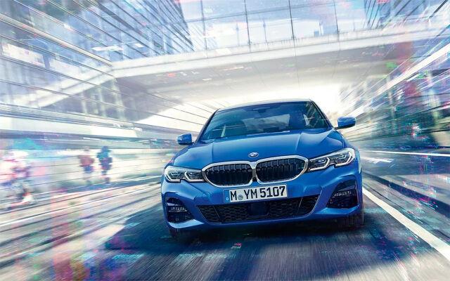 Erä BMW 330e ja 530e -malleja 7000€ shokkialennuksella