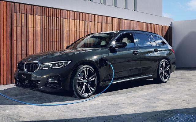 BMW-talvirengaspaketti nyt vain 499€
