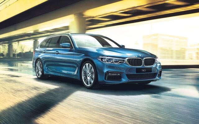 BMW-varastoautot:Nyt nopea toimitus ja huippuedut