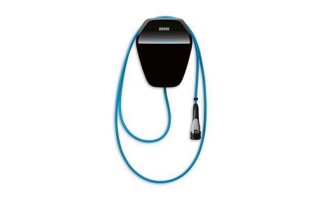 BMW Wallbox Essential -latausasema