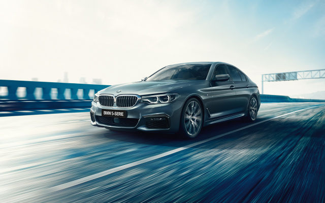 BMW EasyLease - yksityisleasing