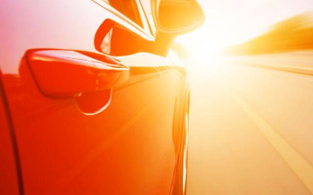 Stardust PCS -pinnoite suojaa autosi maalipinnan