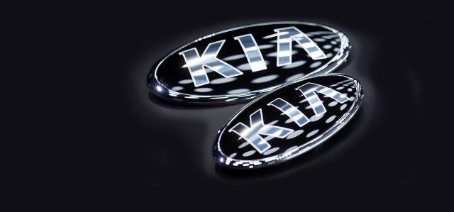 Kia-merkkihuolto avattu Autokeskus Konalassa