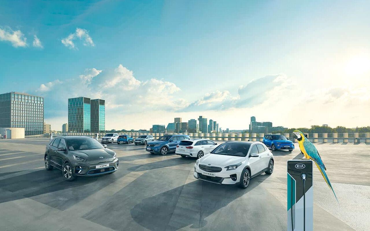 Auton Hiilidioksidipäästöt