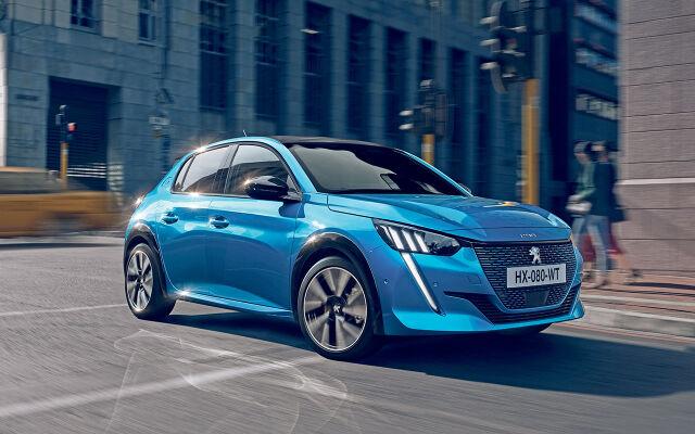 Peugeot-sähköautojen hankintatuki nyt tuplana