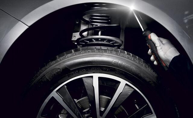 Peugeot-ykköshuollon asennustarjoukset