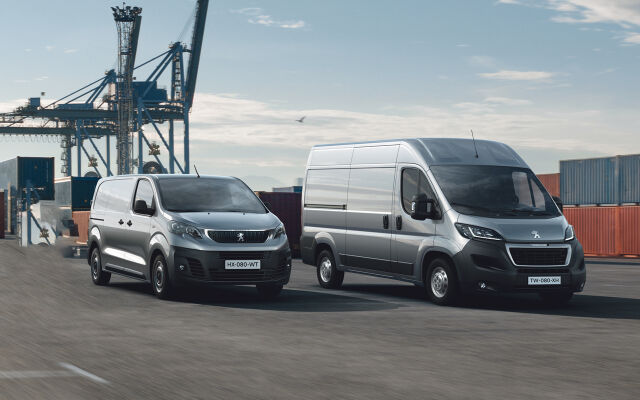 Peugeot Pack Loaded -varustepaketti