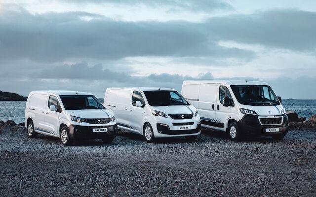 Urheilulliset Peugeot Sport -erikoismallit