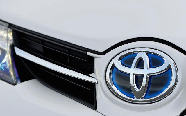 Katso kaikki Toyotan kampanjat