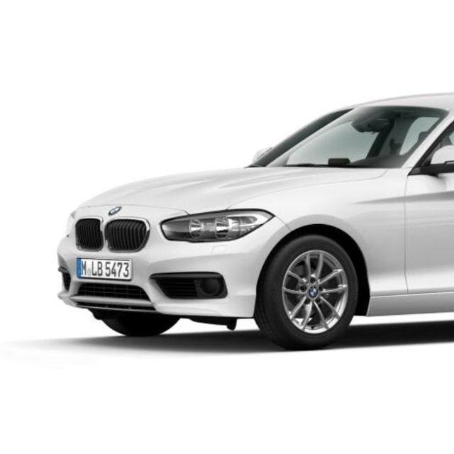 BMW Uudet autot alk. 30 543,84€
