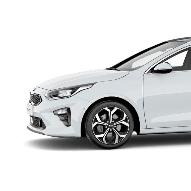 Kia Uudet autot alk. 13 533,00€