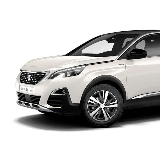 Peugeot Uudet autot alk. 13 566,00€