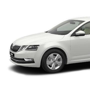 ŠKODA Uudet autot alk. 12 535,23€