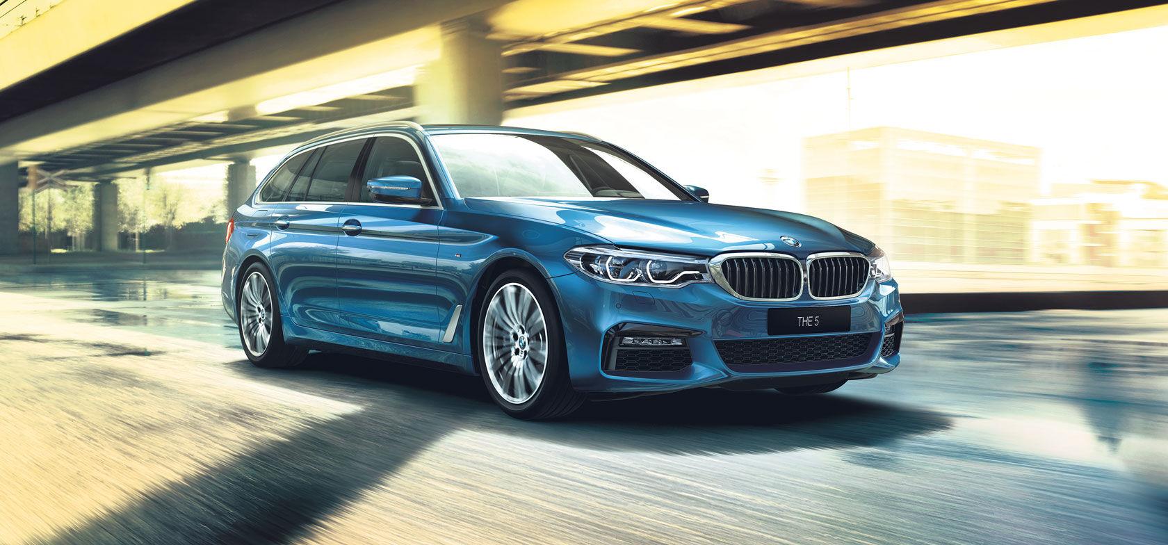 BMW-varastoautot: Nyt nopea toimitus ja huippuedut