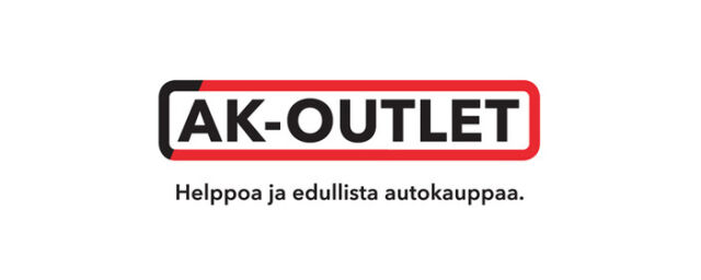 AK-Outlet Tampere