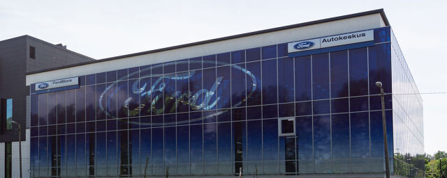 FordStore Autokeskus Konala