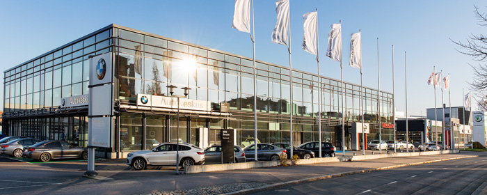 Autokeskus Tampere