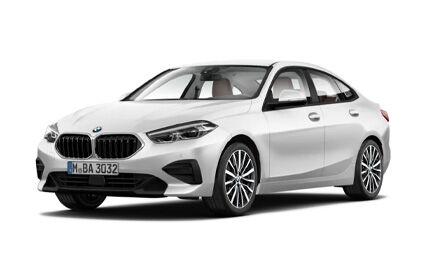 BMW 2-sarjan Gran Coupé