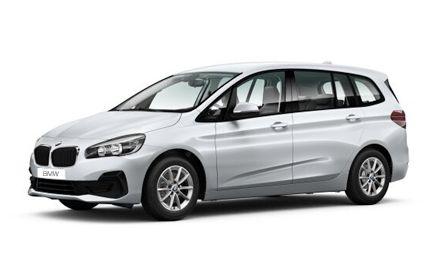 BMW 2-sarjan Gran Tourer