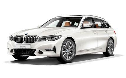 BMW 3-sarjan Touring