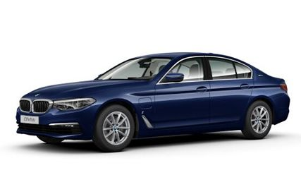 BMW 530e Plug-in Hybrid Sedan