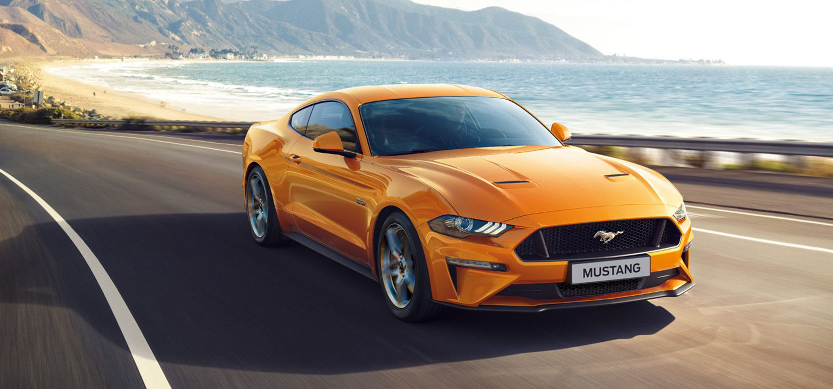Ford Com Mustang >> Ford Mustang Autokeskus